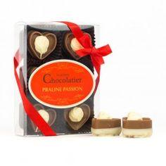 martins chocolatier praline passion milk chocolate hearts 6 pack main