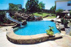 Gunite Pool On Pinterest Swimming Pool Products Zero