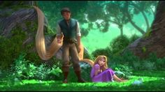 Best Day Ever ~ Tangled ~ Rapunzel Fandub