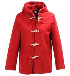 Duffle-coat à capuche - Armor-Lux  - Finistère Bretagne