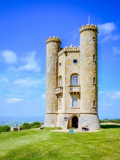 Broadway Tower #travel #England