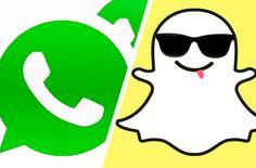 """#Snapchat: """"La gente lo usa come usava #Facebook nel 2005"""". E se lo dicono da Edelman..."""