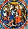 Profecías y  sus Profetas: Santa Digna, San Anastasio y San Félix - Mártires ...