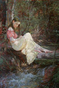 Yuri Klapouh [Юрий Клапоух] ~ Ukrainian painter | Tutt'Art@ | Pittura * Scultura * Poesia * Musica |