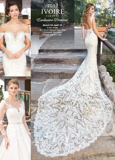 Wedding Dresses | Bridal Gowns | KITTYCHEN COUTURE