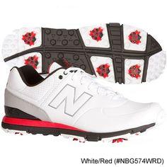 New Balance NBG574 Golf Shoes : FairwayGolfUSA.com
