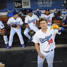 Baseball Guys, Baseball Players, Baseball Cards, Dodgers Girl, Dodgers Baseball, Go Blue, Los Angeles Dodgers, World Series, My Boys