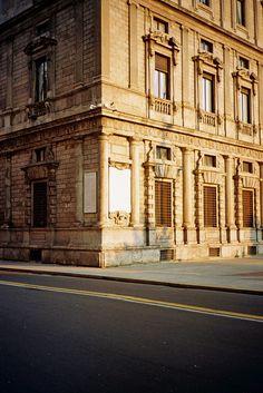 Palazzo Marino, Milano Italy