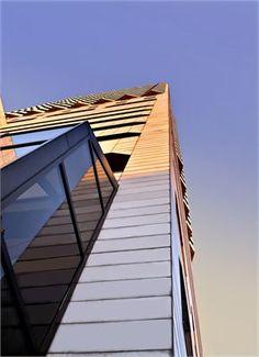 sahibinden.com Projeler'in verilerine göre, rezidansların metrekare fiyatı ortalama 5 bin TL