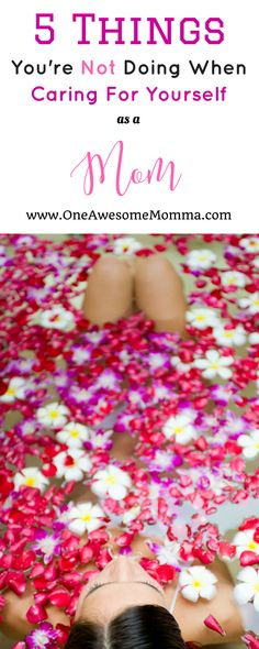 Moms, let's take self care a bit further! It's FINALLY time to spoil yourself! Check out these 5 simple ways to do it! #selfcare #selflove #spoilyourself #tomorrowsleep #momlife   self care mom   self care mom tips   self care ideas self care tips   spoil yourself ideas   spoil yourself today   spoil yourself ways to