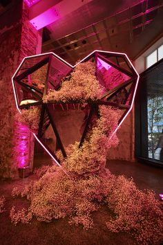 Event design and brand activation for Roxy Jacenko by Event Designer Creative D - corporate event design Valentines Day Decorations, Flower Decorations, Wedding Decorations, Corporative Events, Event Planning, Wedding Planning, Corporate Event Design, Flower Installation, Backdrop Design