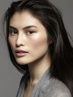 Chinese model Sui He named as new face of Shiseido