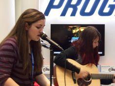 2014 progressive show