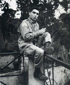 Robert Capa, what a life!