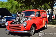 A Few More From The Cruisin' Reunion