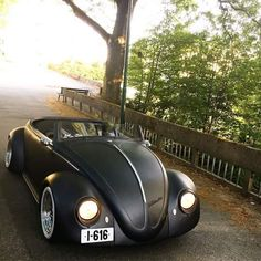Volkswagen – One Stop Classic Car News & Tips Vw Cabrio, Kdf Wagen, Car Images, Vw Beetles, Beetle Bug, Amazing Cars, Awesome, Hot Cars, Custom Cars