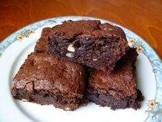 Bloomin' Brilliant Brownies (Jamie Oliverin resepti) - Kotikokki.net - reseptit