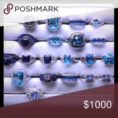See something of interest ...? If you find something of interest, comment for size, availability and more information.  Enjoy browsing. Jewelry Rings