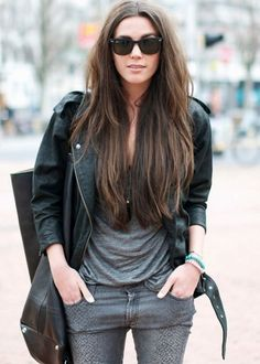 50 Long Layered Hairstyles For Women 2018  #LayeredHairstyles
