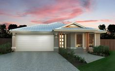The Orion is one home destined to become a family favourite. It gets the balance right between active and passive spaces in a clever way. A side hallway to separate the two bedrooms and master suite also assists in adding perfect privacy. You can effectively open up one side of the home for entertaining from the front lounge right through to the back family space and close off the other side for sleeping and studying. For more information call 1300 SIMONDS or visit our website.