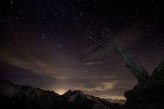 Sternenhimmel Northern Lights, Heaven, Nature, Scenery Photography, Sunrise, Wall Prints, Sky, Naturaleza, Heavens