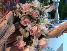 De Sitter Bloemen | Bruidsbloemen | Bruidsboeketten | Corsage's | Gastencorsage's | Hendrik Ido Ambacht | Zuid-Holland | Honeymoonshop Rotterdam