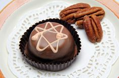 Pecan Pumpkin Patch Cakery Kisses are out of this world delicious!