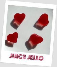 Juice Jello