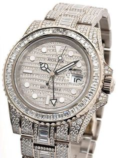 Rolex Top 4 Most Expensive Watches in the World.......