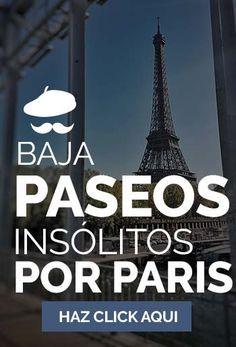 visitas guiadas por paris en español