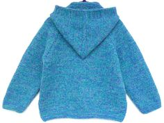 Wool cardigan baby boy clothes knit baby sweater jacket