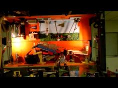 Largest Rube Goldberg Machine: Purdue team set new world record (2012)