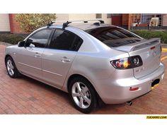 2005 mazda s 3  | Carros, Motos y Otros > Carros, Camionetas y Camperos > Mazda > Mazda ...