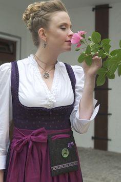 Dirndl ANNA by TrachtenBrummsel