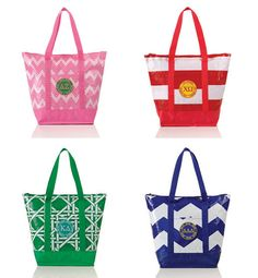 "new sorority sugar feature ~ ""super sweet spotlight""~ highlighting products that i really love & want to share with my followers! i have a big crush on these sorority totes from TOSS DESIGNS. they also offer sorority cosmetic bags, laundry totes and stadium coolers. sooooo cute! http://www.tossdesigns.com/"