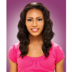 Sensationnel Instant Weave Half Wig HZ 7058