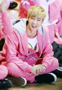 chunji ~ Teen Top