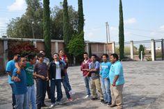 Segundo día de nuestro Encuentro Vocacional para jovenes de 17 a 30 años. 10-10-14