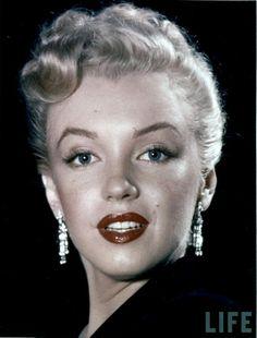 Marilyn by Edward Clarke