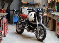Bmw r 1100 gs r1100gs Motos Rhône - leboncoin.fr