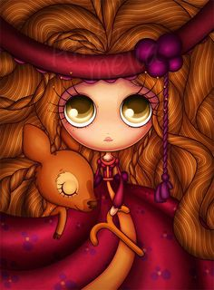 Aries Horoscopo by Chocolatita.deviantart.com