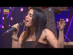 """Projota e Anitta, """"Faz Parte"""" - Música Boa ao Vivo com Anitta - Multishow - YouTube"""