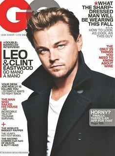 GQ Magazine - October 2011