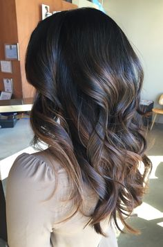 Some basic bleach balayage lights
