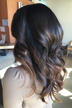 Balayage By Salon Drew Balayaged Hair Balayaged