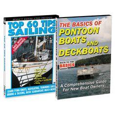 Bennett DVD Sailing Tips DVD Set - https://www.boatpartsforless.com/shop/bennett-dvd-sailing-tips-dvd-set/