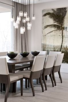 New Photos Contemporary Dining Room