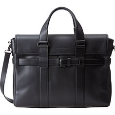 Show them you mean business! Power up your presence with the commanding confidence of the Salvatore Ferragamo Principe Carryall. #SalvatoreFerragamo #ZapposCouture