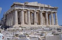Athens Democracy by Aqeela Khalid Places Ive Been, Places To Go, Ancient Greek, Cruise, Pergola, Outdoor Structures, Building, Parthenon Athens, Greece Holidays
