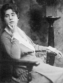 Violet Trefusis